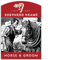 The Horse and Groom Ramsgate Logo