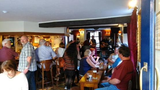 Events at the Horse & Groom, Ramsgate